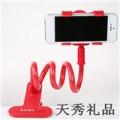 创意糖果色手机懒人手机支架/铝镁合金支架