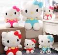 正版Hello Kitty公仔玩偶
