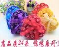 24朵玫瑰香皂花