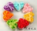 6朵 玫瑰香皂花