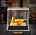金碗筷绒沙金