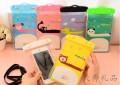 卡通触屏透明手机防水袋套超密封手机袋