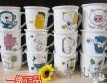 十二生肖创意陶瓷杯