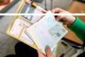 多功能护照包 旅行收纳包