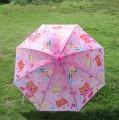 粉红猪小妹外贸热销太阳伞