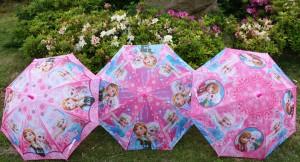 冰雪奇缘儿童卡通伞