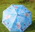 冰雪奇缘 儿童卡通雨伞