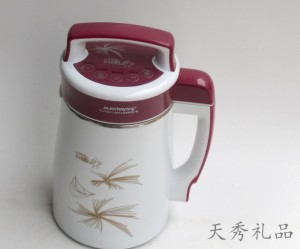 Choyyang厨卫全钢智能营养豆浆机