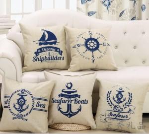 美式经典海盗船系列家居饰品