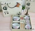 日式碗筷餐具特价套装