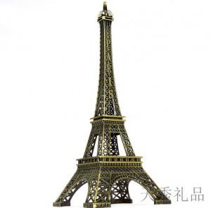 新款巴黎埃菲尔铁塔模型