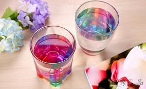 新款彩虹杯