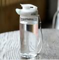 卫生杯健康防唇印透明tritan水杯