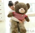 毛衣抱抱熊